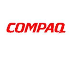 compaq notebook teknik servis