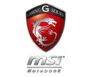 msi notebook teknik servis