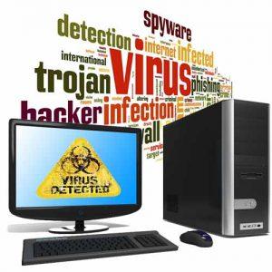bilgisayar virus temizliği ve yedekleme