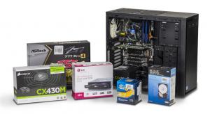 bilgisayar donanım yükseltme ve yenileme işlemleri
