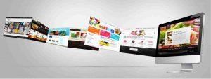 web sayfası tasarım ile ilgili hizmetler , hosting ve alan adı işlemleri