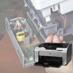 lazer yazıcı teknik servis ve bakım