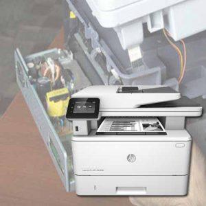 lazer çok fonksiyonlu yazıcı teknik servis
