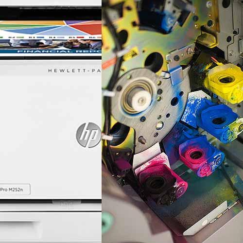 renkli lazer yazıcı teknik servis ve bakım
