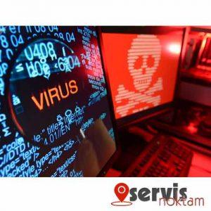 bir bilgisayar virüsü nedir