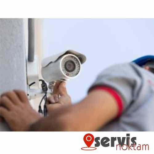 kamera sistemleri montaj ve servis