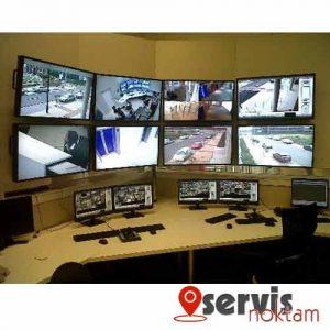 kamera izleme sistemleri teknik servis ve bakım