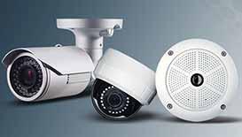 güvenlik kamera sistemleri kurulum ve servis
