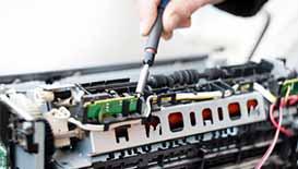 yazıcı tamir ve bakım hizmetleri