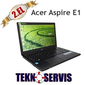 Satılık Acer Aspire E1 Notebook Bilgisayar