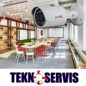 restaurant güvenlik kamera sistemleri lokanta kamera sistemleri