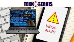 antivirüs korumasının önemi